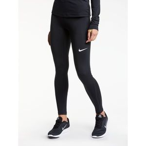 Nike Pro Tight Fit Black Workout Legging